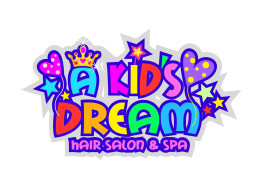 A Kid's Dream Hair Salon and Spa