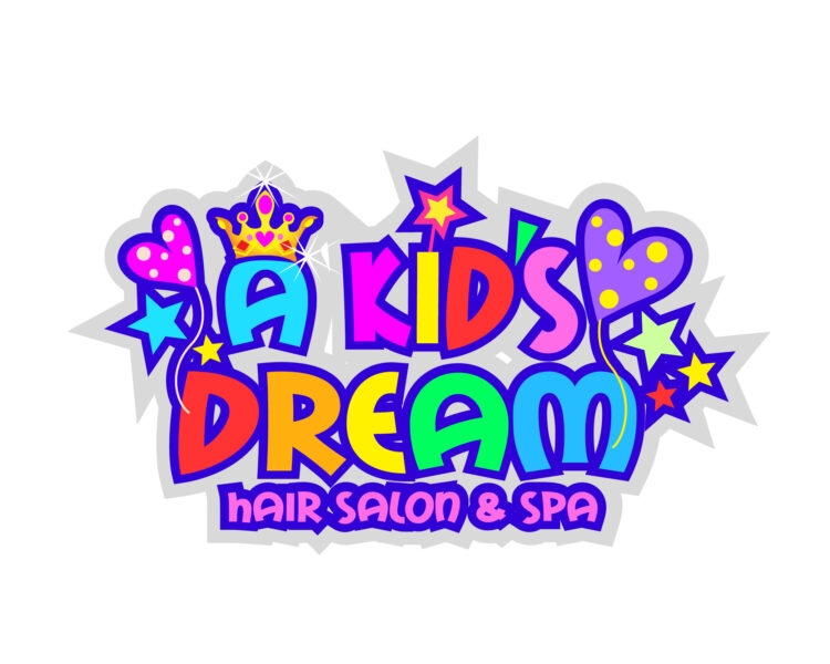A Kid S Dream Hair Salon And Spa Toddlers Amp Tangles