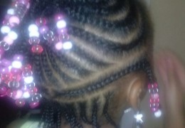 Kids Braids by B-Neet Designs